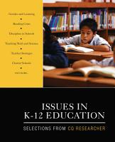 Issues in K 12 Education PDF