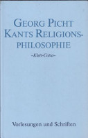 Kants Religionsphilosophie PDF