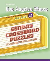 Los Angeles Times Sunday Crossword Puzzles PDF
