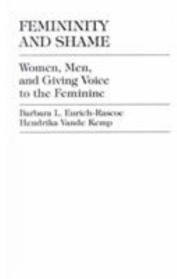Femininity and Shame PDF