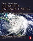 Case Studies in Disaster Preparedness