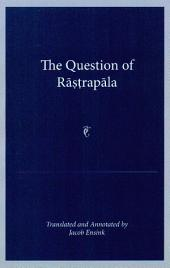 The Question of Rastrapala