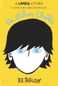 The Julian Chapter  A Wonder Story Book
