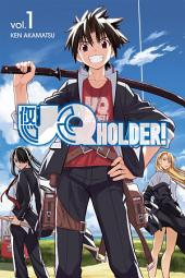 UQ Holder: Volume 1