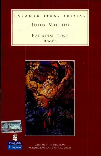 Paradise Lost Book I PDF