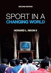 Sport in a Changing World: Edition 2