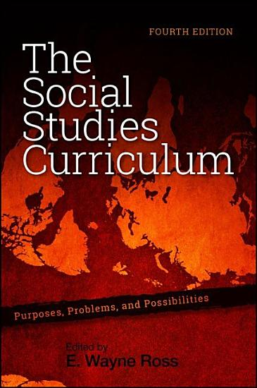 Social Studies Curriculum  The  Fourth Edition PDF