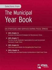 Selections from The Municipal Year Book: On Strategies and Services During Fiscal Stress