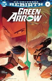 Green Arrow (2016-) #4