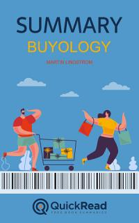 Buyology by Martin Lindstrom  Summary  Book
