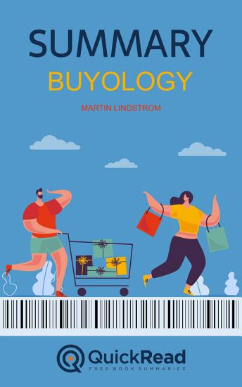 Buyology by Martin Lindstrom  Summary  PDF