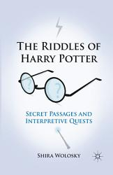 The Riddles Of Harry Potter Book PDF