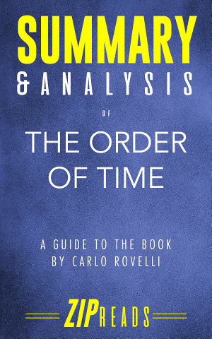 Summary   Analysis of The Order of Time
