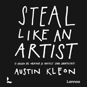 Steal like an artists PDF