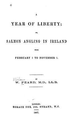 A Year of Liberty PDF