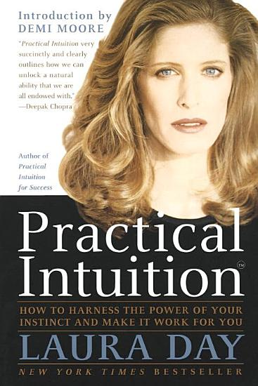 Practical Intuition PDF