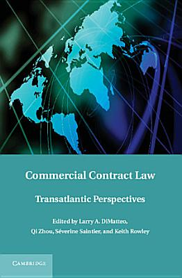 Commercial Contract Law