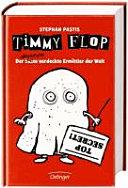 Timmy Flop   der beste  allerbeste  verdeckte Ermittler der Welt PDF
