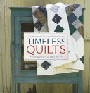 >Timeless Quilts