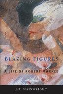 Blazing Figures