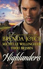 Highlanders: The Warrior and the Rose / The Forbidden Highlander / Rescued by the Highland Warrior