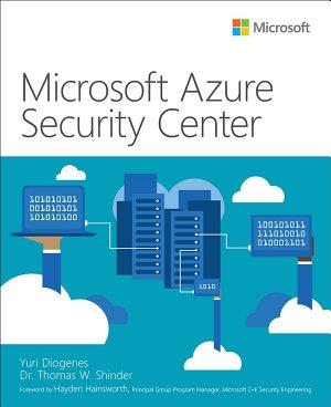 Microsoft Azure Security Center