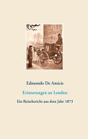 Erinnerungen an London PDF