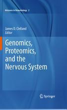 Genomics  Proteomics  and the Nervous System PDF