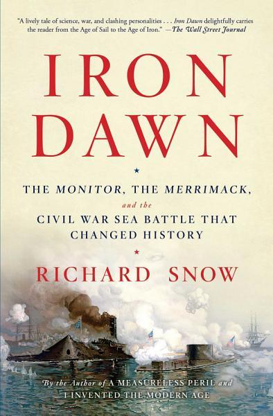 Download Iron Dawn Book