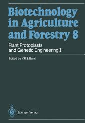 Plant Protoplasts and Genetic Engineering I
