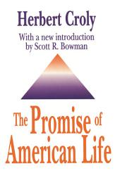 The Promise of American Life ...