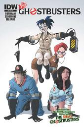 Ghostbusters #2