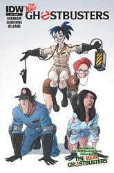 Ghostbusters 2 Book PDF