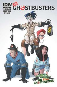 Ghostbusters  2 Book