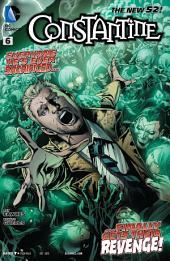 Constantine (2013-) #6