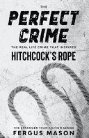 The Perfect Crime PDF