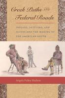 Creek Paths and Federal Roads PDF