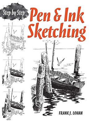 Pen   Ink Sketching PDF
