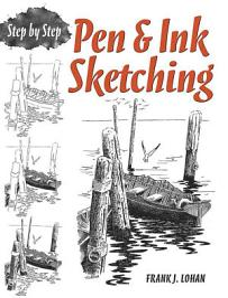Pen   Ink Sketching