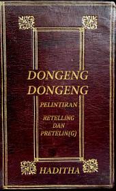 DONGENG DONGENG PELINTIRAN: RETELLING DAN PRETELLIN(G)