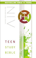NIV  Teen Study Bible  eBook PDF
