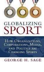 Globalizing Sport
