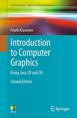 Introduction to Computer Graphics PDF