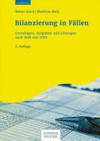 Bilanzierung in F  llen PDF