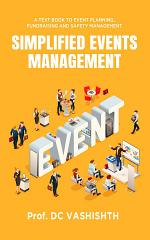 Simplified Events Management