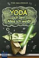 Yoda ich bin  Alles ich wei    PDF