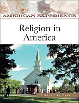 Religion in America PDF
