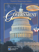 United States Government PDF
