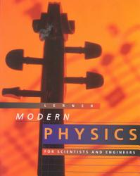 Modern Physics For Scientists And Engineers Book PDF