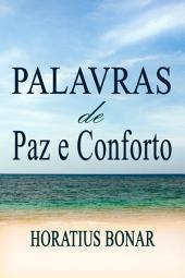 Palavras de Paz e Conforto